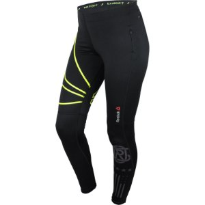 Calça Legging de Compressão Run One Series