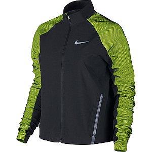 Jaqueta Nike Running Feminino Stadium