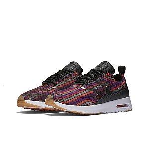Tênis Nike Air Max Thea Ultra Jacquard Premium Feminino