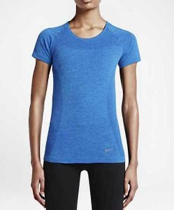Nike T-Shirt Dri-Fit Knit