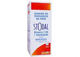 Stodal Xarope 150mL - Boiron