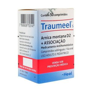 Traumeel 50 comp