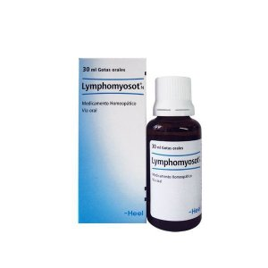 Lymphomyosot 30ml/ Heel