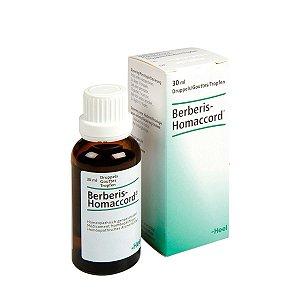 Berberis-Homaccord 30mL - Heel