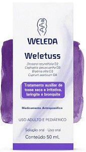 Weletuss 50ml/Weleda