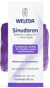 Sinudoron 50ml / Weleda
