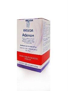 Adenon 80 compr - Weleda