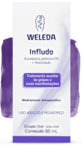 Infludo 50ml/Weleda