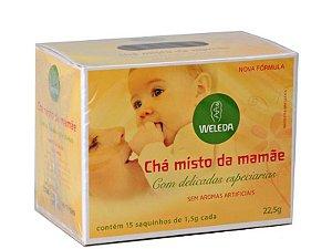 Chá misto da mamãe / Weleda