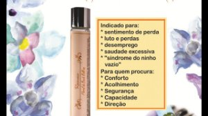 Floral Recomeço Roll-on / Uniflowers