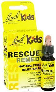 Rescue®  Kids 10ml Bach Original