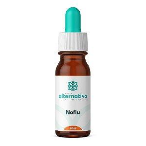 NoFlu - Homeopatia para Tratamento de Gripes e Resfriados 60mL