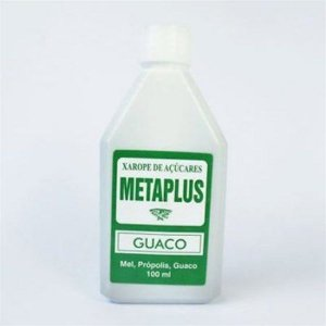 Xarope Metaplus Guaco 100ml / Essenza
