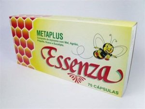 Metaplus Essenza 75 Sachês