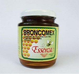 Broncomex Essenza 290g