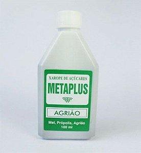 Xarope Metaplus Agrião 290g / Essenza