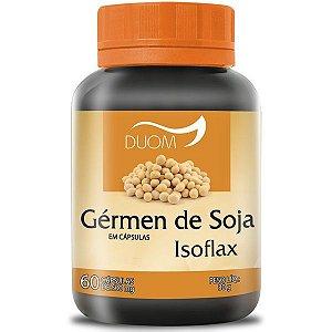 Isoflax 60caps 500mg 60 cáps / Duom
