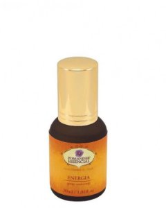 Pomander® Essencial Energia 30 ml Monas Flower