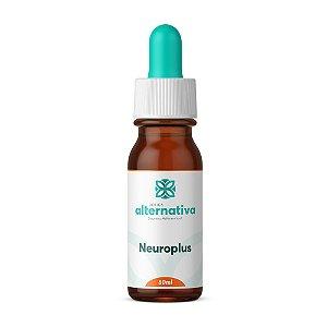 Neuroplus Homeopatia para Tratamento de Enxaquecas Crônicas 60mL