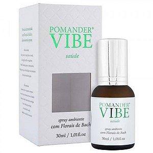 Pomander® Vibe Saúde 30 ml Monas Flower