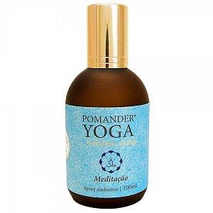 Pomander® Yoga Meditação 100 ml Monas Flower