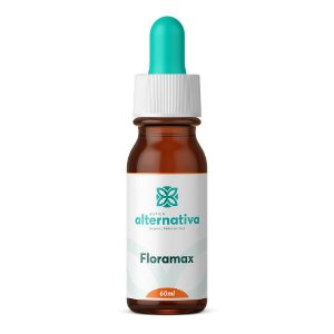 Floramax - Homeopatia para Prisão de Ventre 60mL