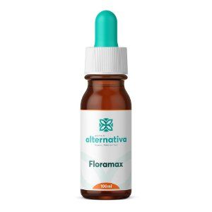 Floramax - Homeopatia para Prisão de Ventre 100mL
