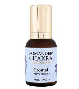 Pomander Chakra Frontal 30ml Spray