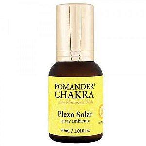 Pomander Chakra Plexo Solar 30mL Spray