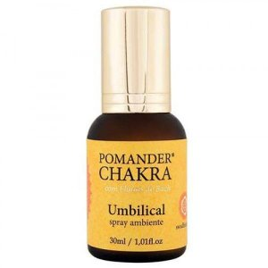 Pomander Chakra Umbilical  30ml Spray