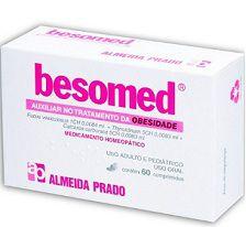 Besomed 60 Cápsulas Almeida Prado
