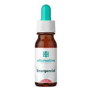 Floral Australiano Emergencial 60mL