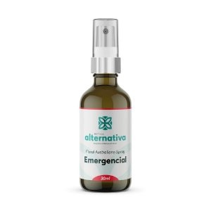 Floral Australiano Emergencial Spray 30mL