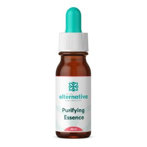 Floral Australiano - Purifyng Essence - Purificação e Desintoxicação 30mL