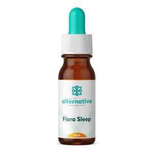 Floral Californiano - Flora Sleep 30mL