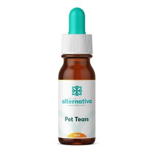 Floral Californiano - Pet Tears 30mL