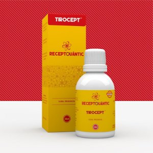 Receptiquantic Tirocept 50mL