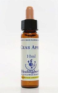 Floral de Bach Crab Apple - Essência Estoque 10mL