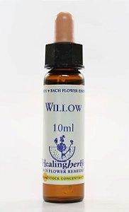 Floral de Bach Willow - Essência Estoque 10mL