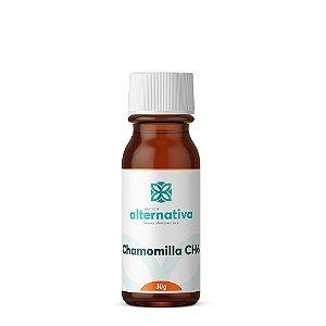 Chamomila CH6 30g Glóbulos