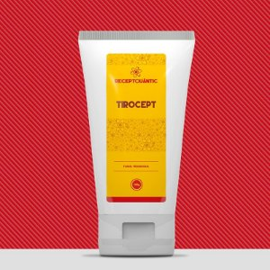 Receptiquantic Tirocept 100g