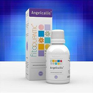 Angelicallis 50ml Fitoquantic