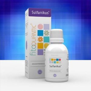 Sulfanikus 50ml Fitoquântic
