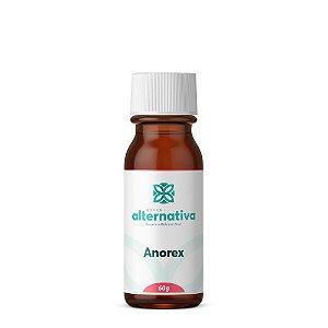Anorex - Floral Australiano para Anorexia Nervosa - Glóbulos 60g