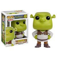 Funko Pop! Shrek - Shrek