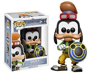 Funko Pop! Disney - Pateta (Goofy) - Kingdon Hearts