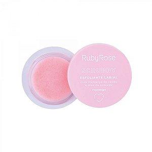 Esfoliante Labial Scrubby Ruby Rose