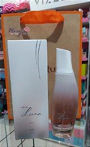 Luna Desodorante Colônia
