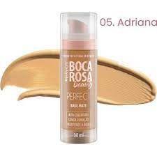 Base Matte HD – Boca Rosa Beauty by Payot Cor:. Adriana