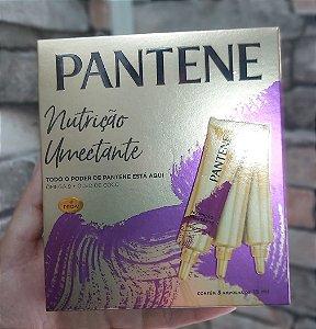 Kit 3 Ampola Pantene Nutrição Umectante